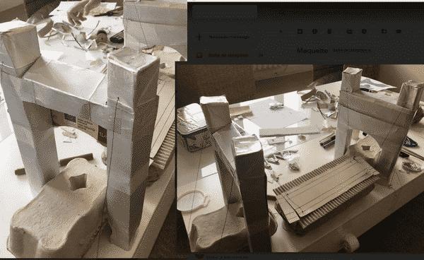 Concevez, dessinez… puis construisez !