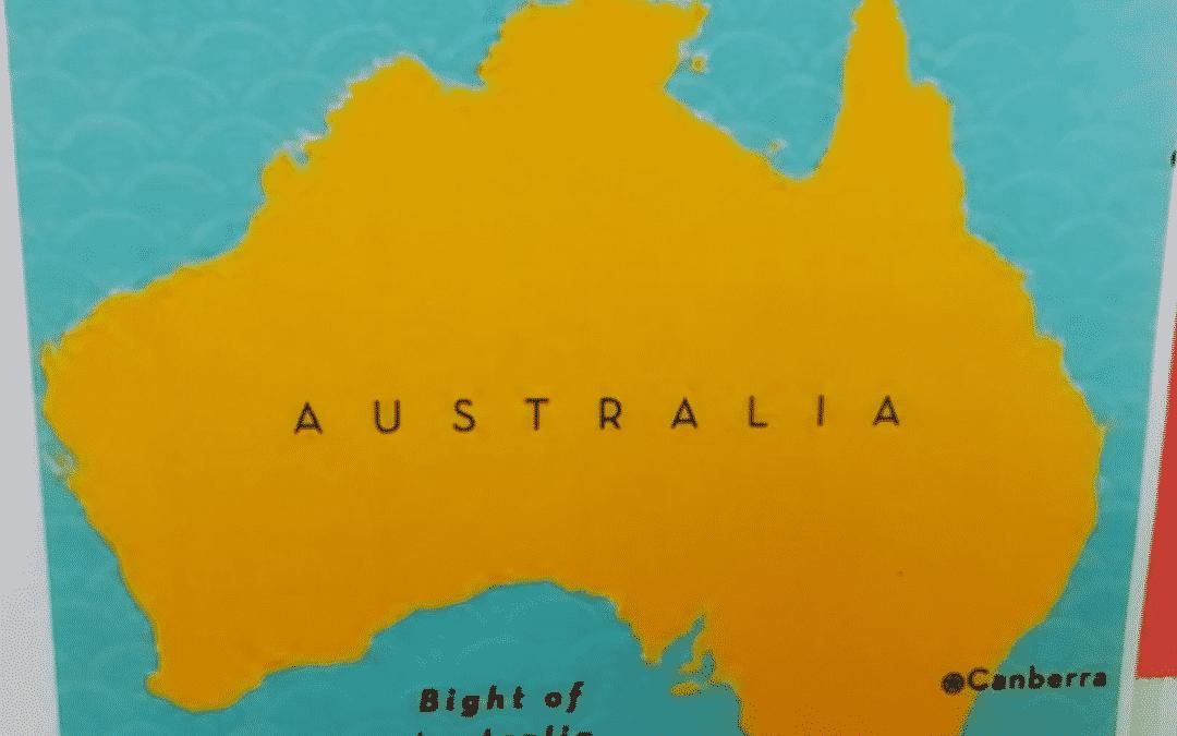 Les CPB en Australie !