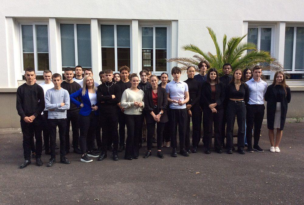 Echange Franco-Polonais au lycée professionnel !